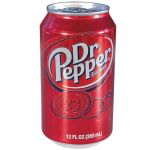 Soda Can Safe Dr Pepper