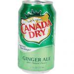 Ginger Ale Hidden Safe