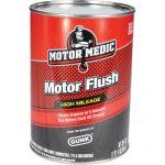 Motor Flush Diversion Safe
