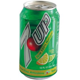 Soda Can Safe 7UP