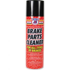 Brake Cleaner Hidden Safe