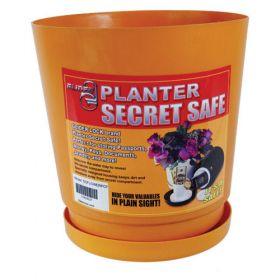 Flower Pot Diversion Safe