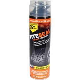Tire Sealant Diversion Safe