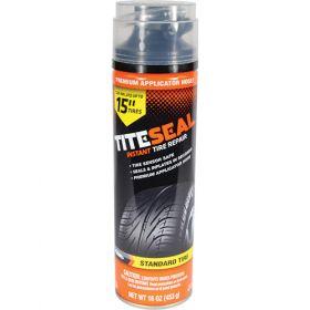 Tire Sealant Diversion Safe