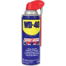 WD40 Diversion Safe